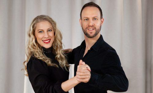 Online Tanzkurs_Video Startseite